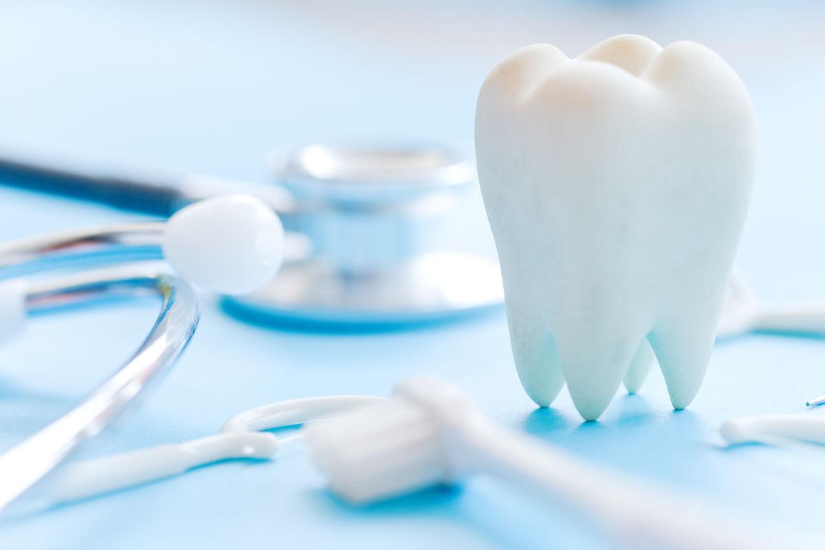 Dentalhygiene - öffentliche Zahngesundheit und zahnmedizinische Prophylaxe