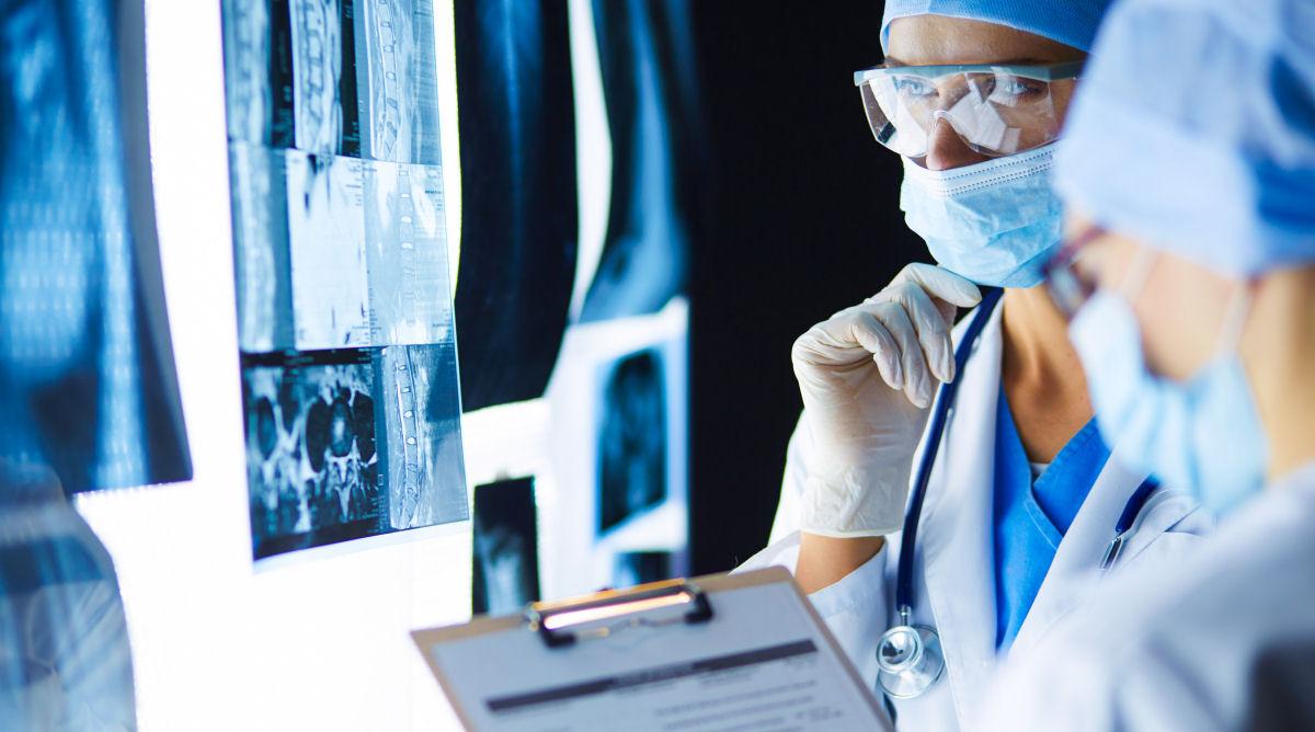 Diagnostische Radiologie